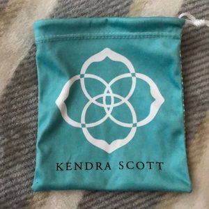 Necklace- Kendra Scott